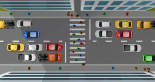 آزمون شهری