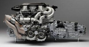 موتور احتراق داخلی