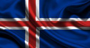 رانندگی در ایسلند
