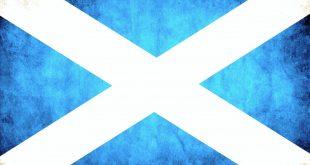 رانندگی در اسکاتلند