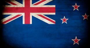 رانندگی در نیوزلند