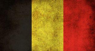 رانندگی در بلژیک