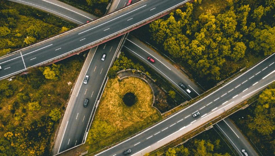 رانندگی در اتوبان های لهستان