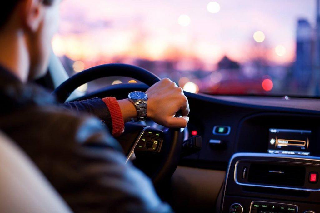 رانندگی در کشور صربستان