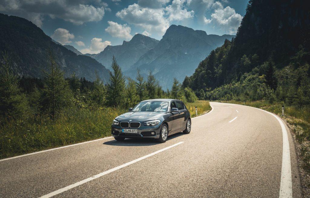رانندگی در وین اتریش