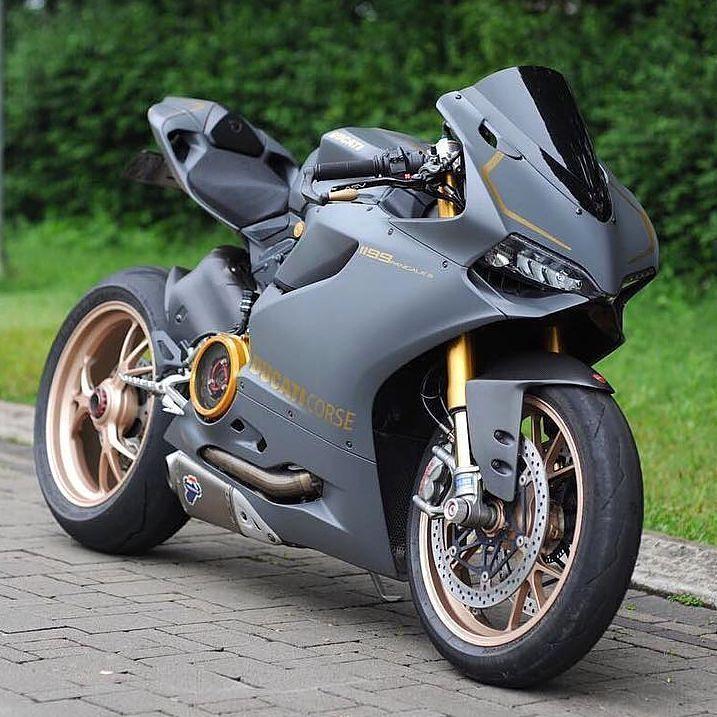 پیستون موتور سیکلت