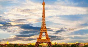 رانندگی در پاریس