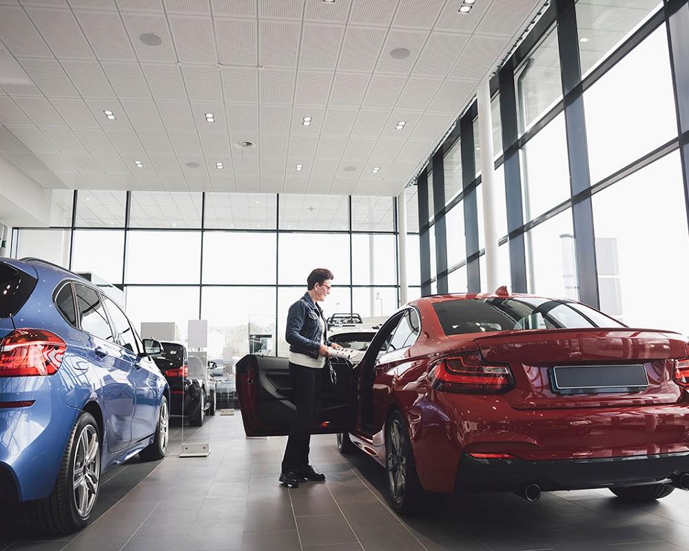 منابع تجدید پذیر در خودرو سازی