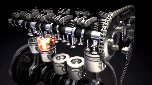 موتور دیزلی چیست ؟