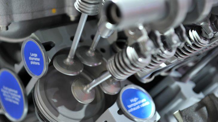بد کار کردن موتور و ریپ زدن موتور