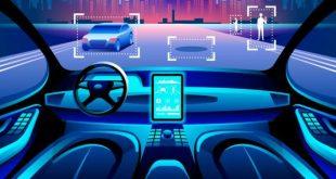 Artificial intelligence in the car - هوش مصنوعی در ماشین