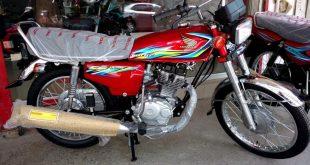 موتور 125