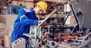 حقوق مهندس مکانیک در بلژیک
