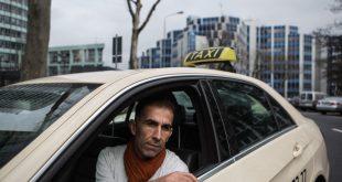 درآمد تاکسی در آلمان