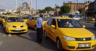 مسافرکشی در ترکیه